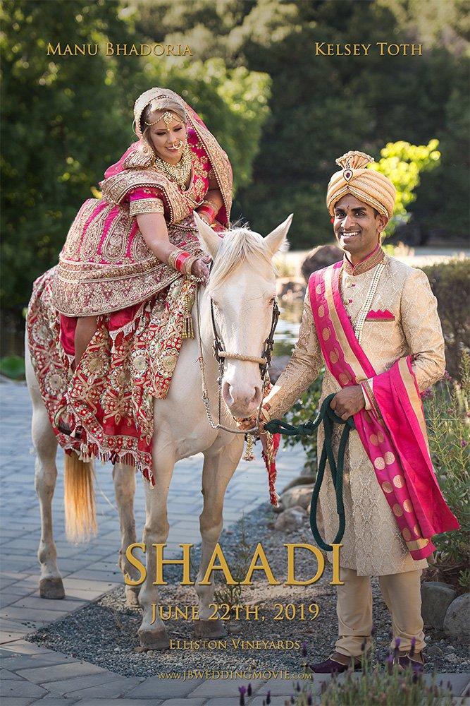 sunol indian wedding movie poster