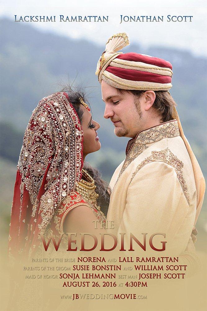berkeley indian wedding movie poster